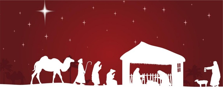 christmas eve service banner - photo #27