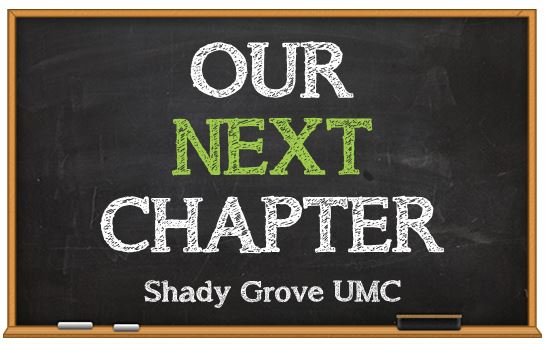 The Next Chapter >> Next Chapter